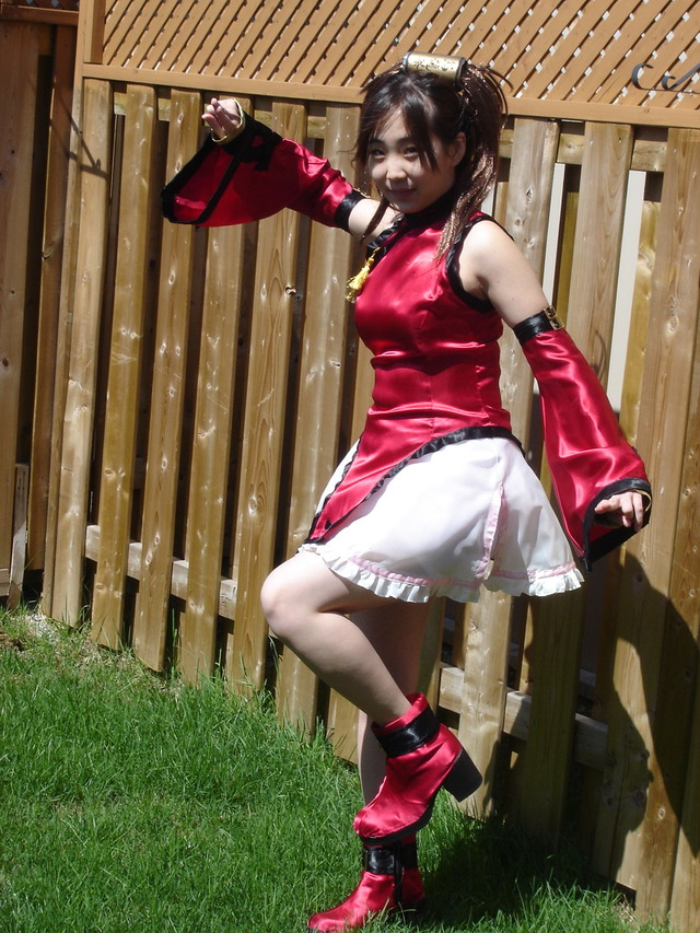 guilty gear i-no hentai dsc cosplay