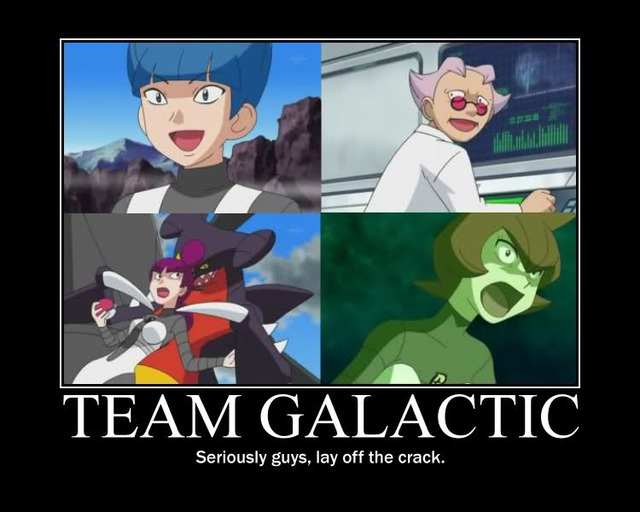 galaxy adult picture team