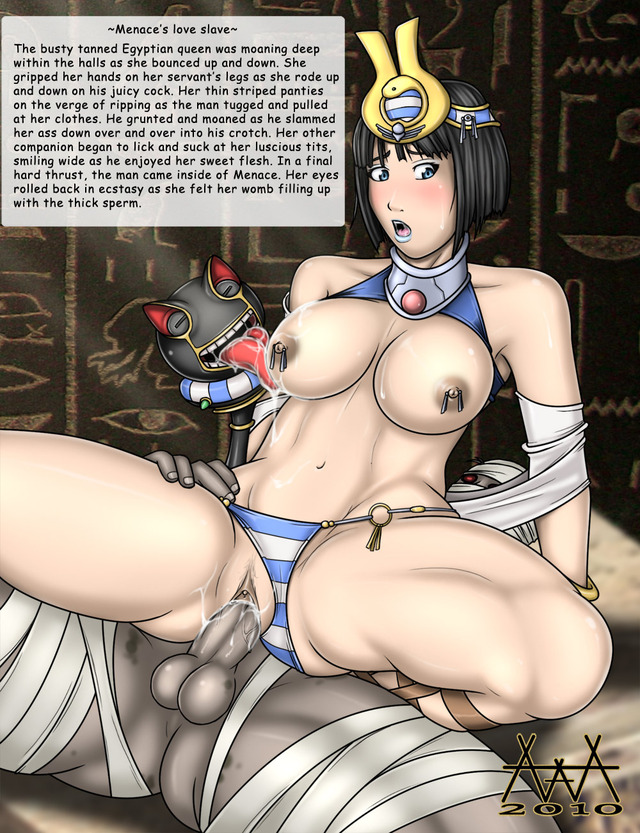 Something Queen s blade sex game know site