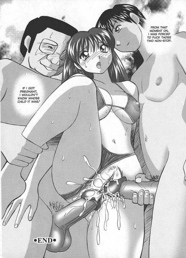 Hoshin Engi Hentai Doujin