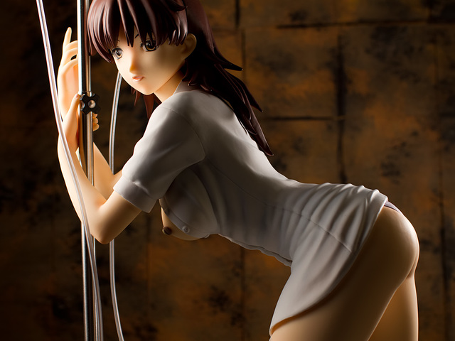 sexy hentai figures from anata shiranai kangofu figures amane shiratori freeing nsfw