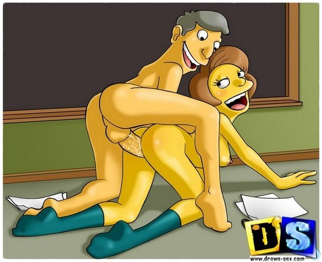 sexy simpsons hentai porno pics simpsons simps