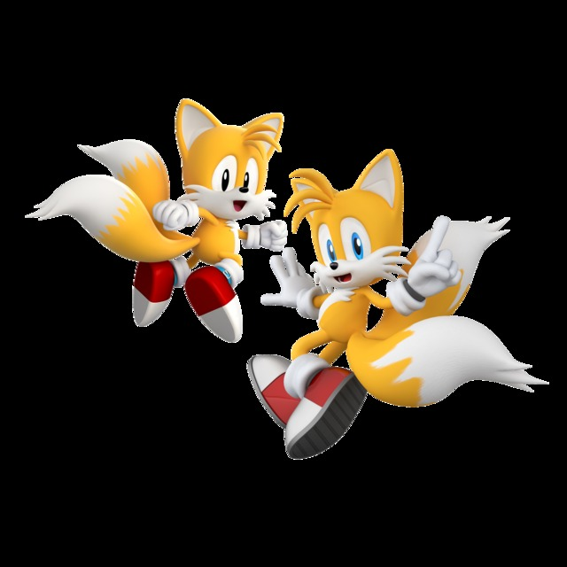 sonic tails hentai gallery sonic generations retro entry miles tails modern prower