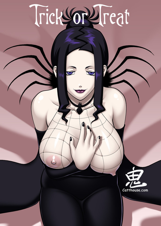soul eater hentai comics forums eater bee upload soul nosebleed arachne
