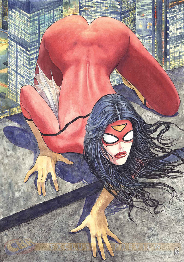 spider woman hentai cover woman spider milo manara controversial