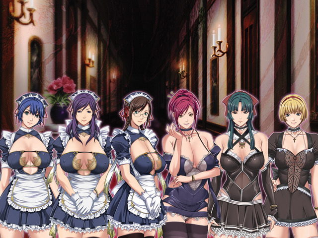starless hentai online release maids usa press releases paradise starless nymphomaniacs announces gaming jast