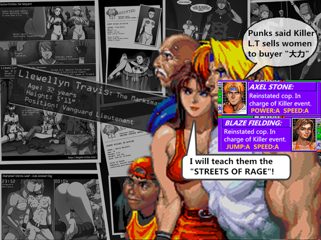 streets of rage hentai pictures user killer street run licheng