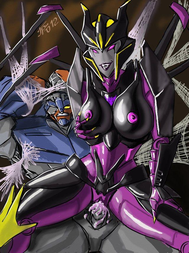 Порно комиксы с трансформерами