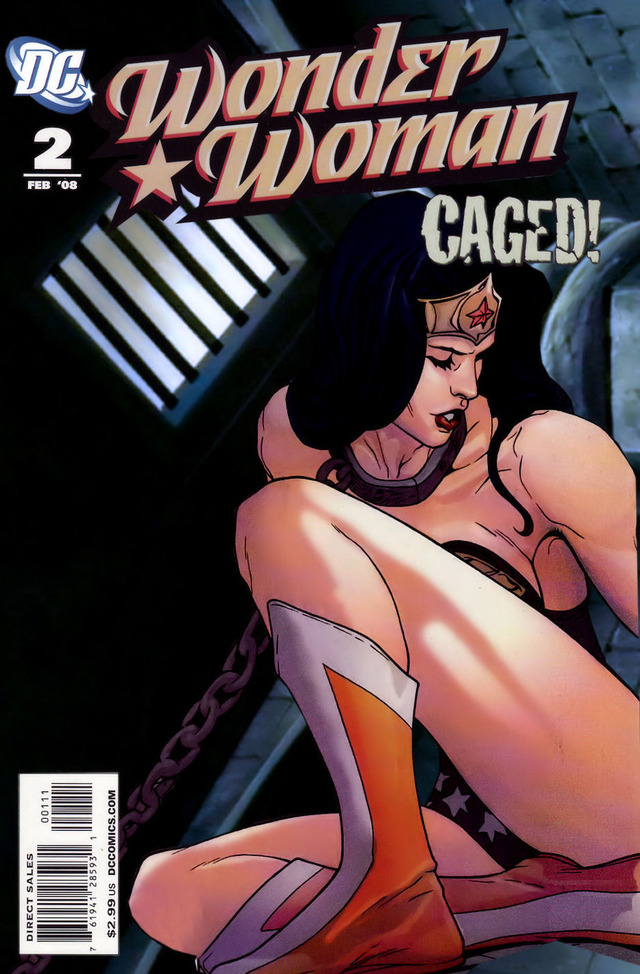 wonder woman ge hentai art woman wonder disgrace caged dgrart