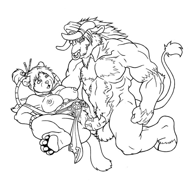 world of warcraft tauren hentai ced world warcraft tauren pandaren dktorzi