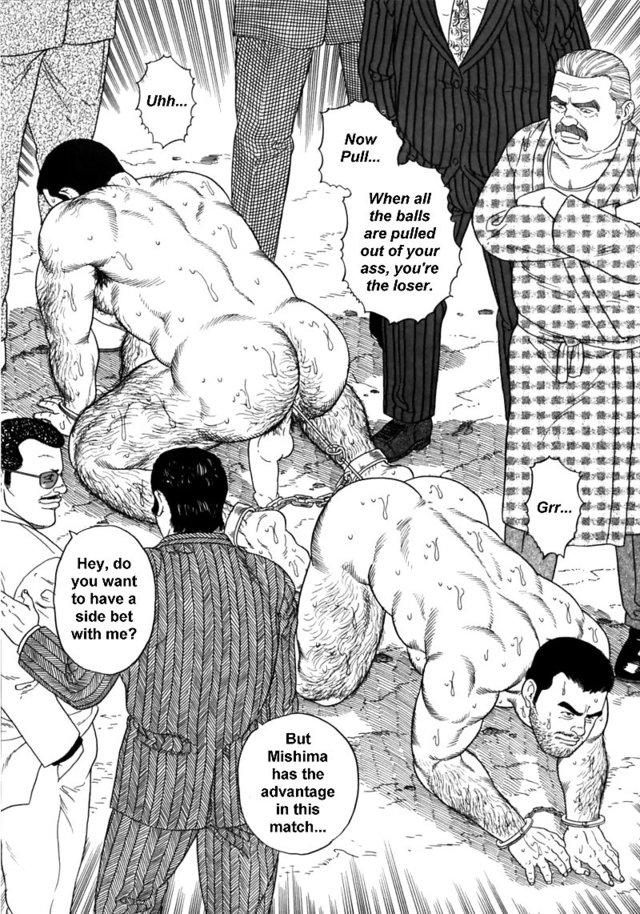 Young Hentai Comics
