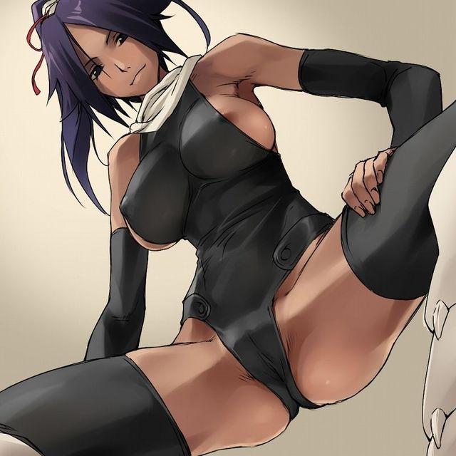 Free hentai and doujinshi gallires