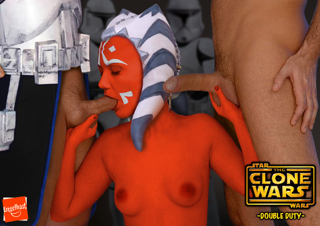 hentai star wars the clone wars hentai pics captain entry star wars rex clone ahsoka tano togruta commander fakes trooper dbff engelhast cody ahso