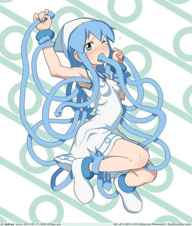 Hentai Tentacles Pictures image #216595