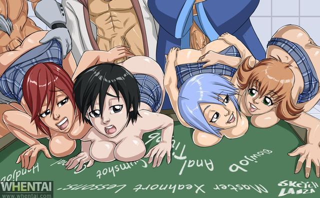 lisa ann naked as a teacher