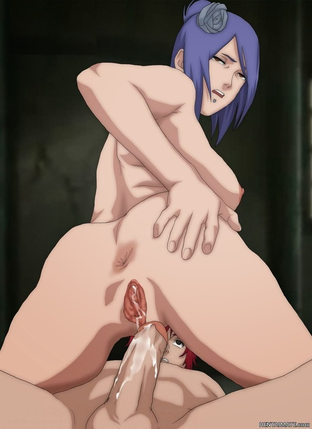 konan e hentai loves pussy choking dick kushina tasty licks narutos docid btj gfi