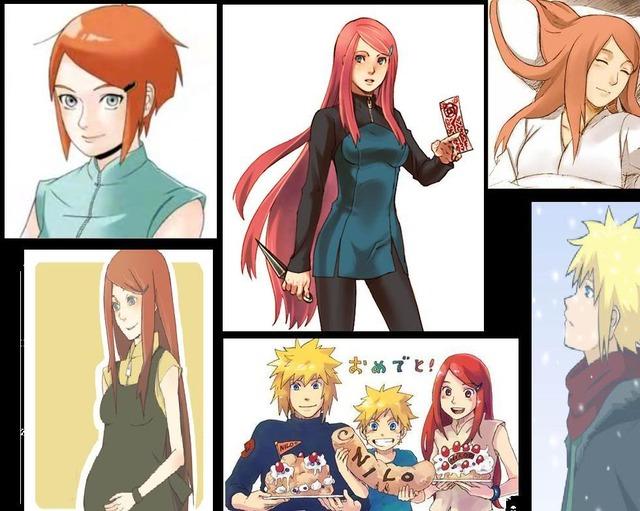Kushina Naruto Hentai Albums Neko Sakura Kikyo Uzumaki