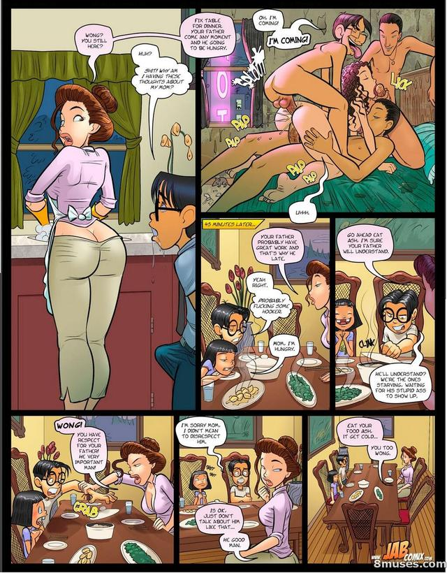 Comix Stories Cartoon Sex