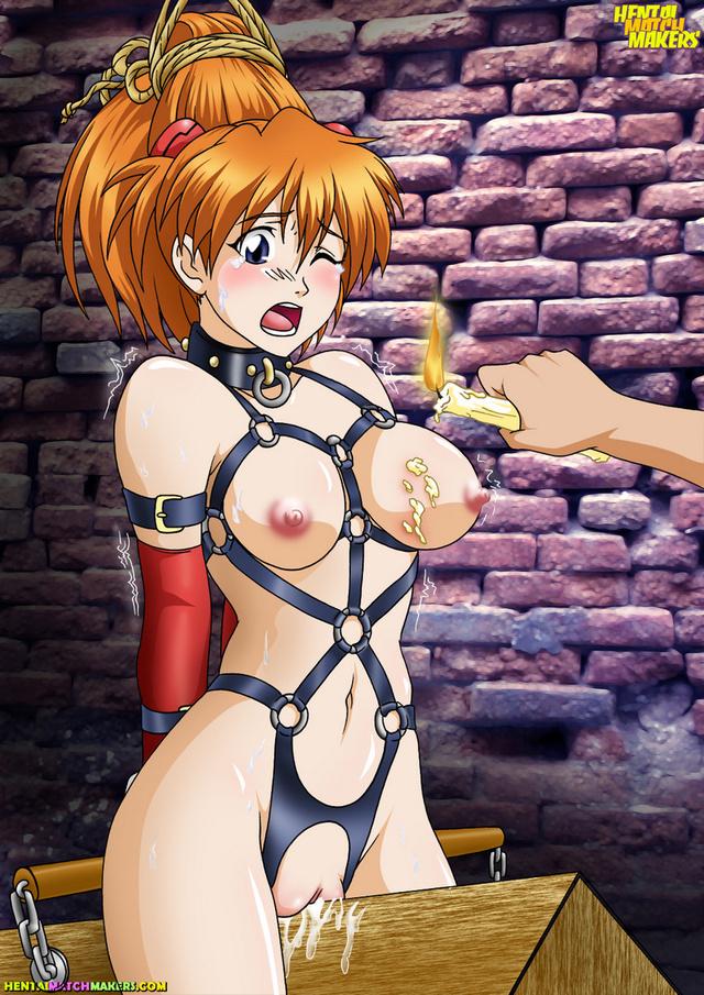 Porno Anime Monster