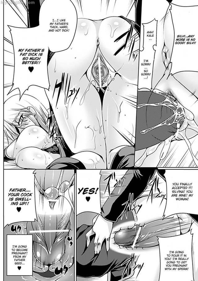Pregnant manga henti xxx