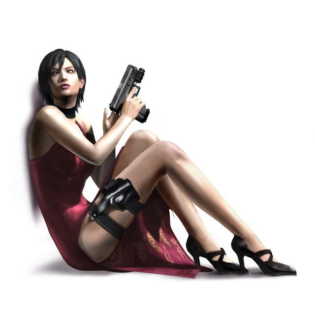 resident evil hentai ada pictures user ada wong claire femme aaaninja cookie