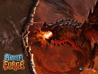 dragon knight gaiden hentai wvh games battleforge fire dragon