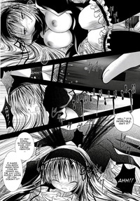dream note hentai hentai comic free totoro rozen maiden dream well page pages imagepage