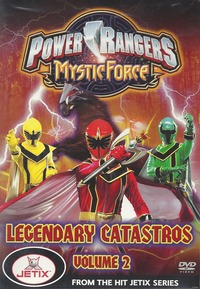 f-force hentai mystic force vol power rangers hentai