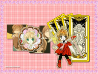 flutter of birds hentai hrh anime card captor sakura