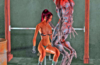 alien from the darkness hentai scj galleries wicked alien blow jobs hot hentai penetration action