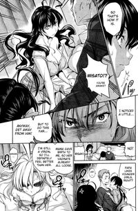 harem time the animation hentai harem time hentai manga pictures album