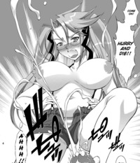 highschool of the dead hentai hurry die lol highschool dead hentai doujin english honki otome tottemo dangerous takane hanazono
