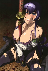 highschool of the dead hentai albums userpics hentai saeko high school dead highschoo sets