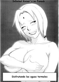 Ikou Hentai Manga Naruto Disfrutando