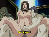 kakyuusei 2: sketchbook hentai oni tensei screen episode