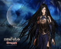 legend of the blue wolves hentai games castlevania order ecclesia shanoa
