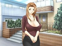 anyone you can do… i can do better! hentai dbbfb eafc anime mitsuki toyohara hentai