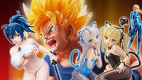 anyone you can do… i can do better! hentai featured figures boobs news