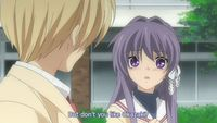 like mother like daughter hentai like tomoya dont category anime series completed clannad after story