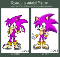 ari doll hentai now seltzur hedgehog zwo morelikethis fanart traditional drawings
