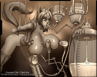 love machine hentai coyote milking machine gulavisual
