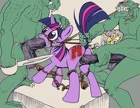 magical twilight hentai fluttershy friendship magic little pony sue dunn emm twilight sparkle