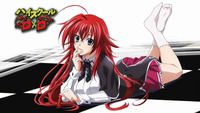maids in dream hentai high school dxd eyecatch coveting bosom devil