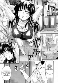 a tail of two sisters hentai manga mangas after sister little