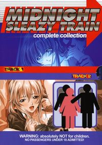 midnight sleazy train hentai products bmmg ent midnight sleazy train complete series dvd books movies music games product