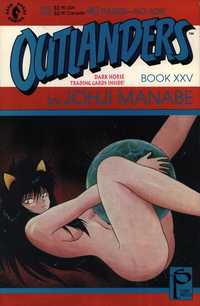 outlanders hentai outlanders issue cover