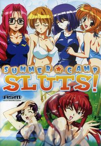 perverse investigations hentai products bmmg ent books movies music games summer camp sluts dvd product