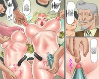queen and slave hentai hentai object turned