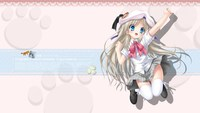refrain blue hentai data wallpaper littlebusters kud jum little busters refrain happy end hugs rin komari