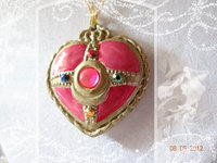 sailor senshi venus five hentai fullxfull lsz listing pgsm necklace size heart locket compact